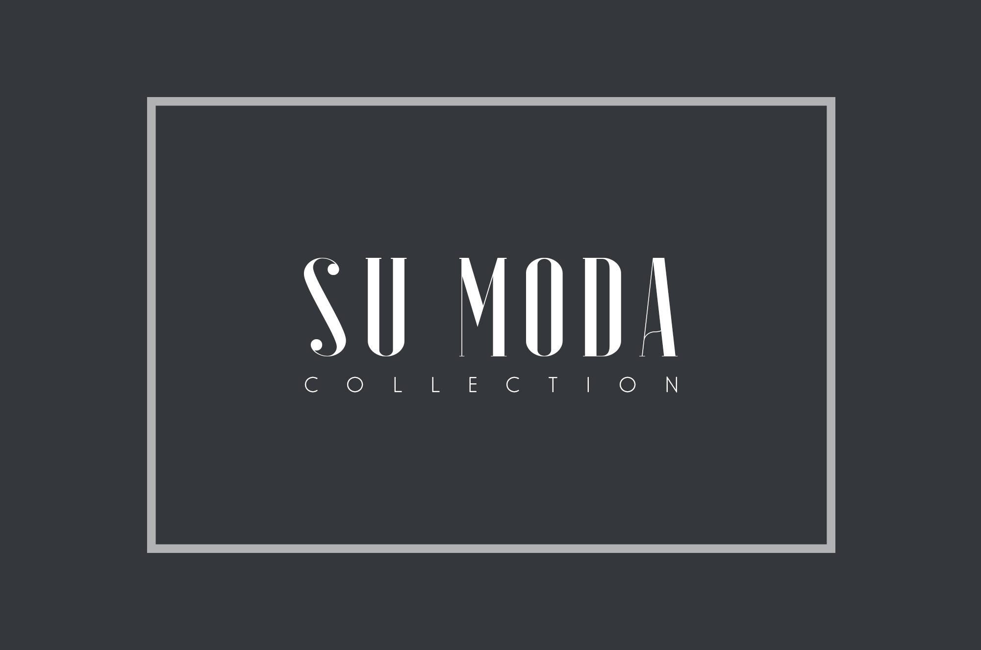 SU MODA collection