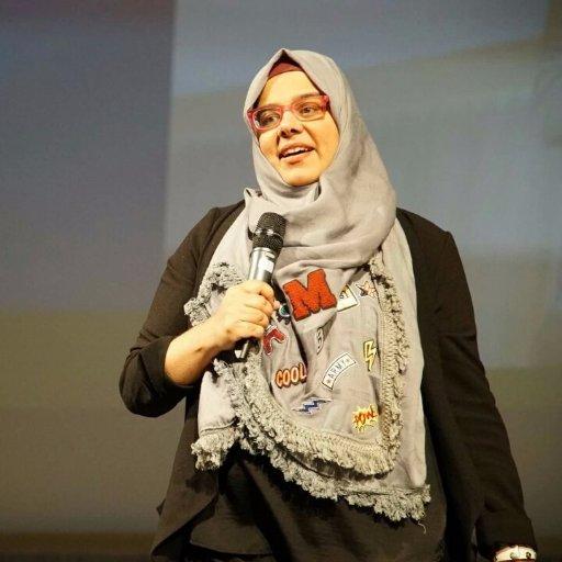 Shelina Merani