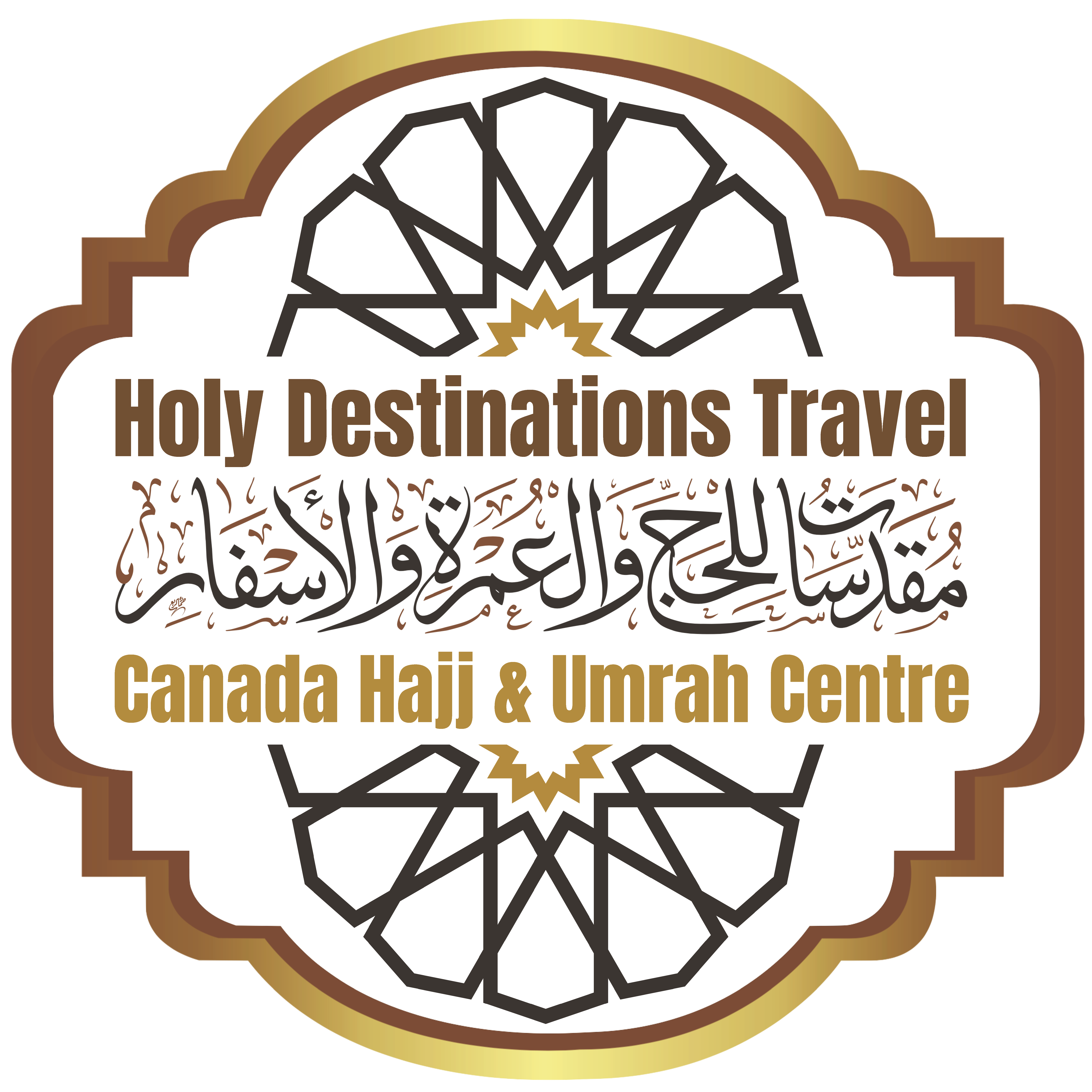 Holy Destinations Travel